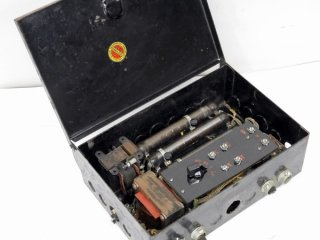 COLUMBIA(Western Electric)TA-7257 1台 [16349]