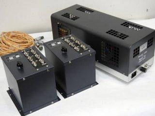 MAXONIC DS-701用のネットワークと電源 [17281]