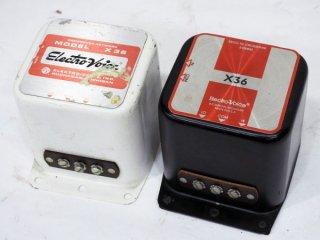 ELECTRO VOICE X-36 2個 [17883]