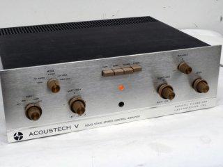 ACOUSTECH Model 5 [17965]