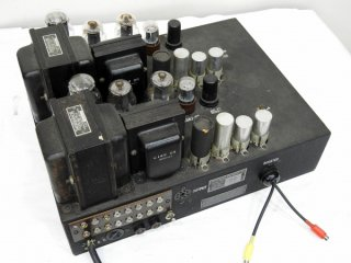 Schulmerich Electronics Model 6-118-3 1台 [18093]