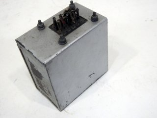 Western Electric 110A AMP用 D99936 REP [18134]