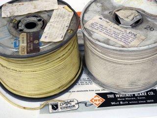 Western Electric 14AWG 2本 1m/切売 [18128]