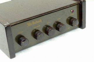 McIntosh C104 1台 [18254]