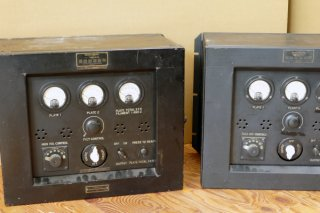 Western Electric 46AMP 2台 ★ASK★[18706]