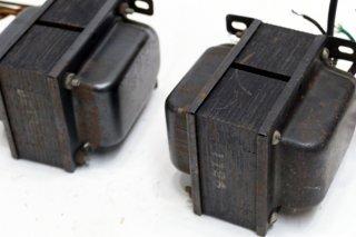 メーカー不明 電源トランス 1126 2個 [18892]