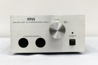 STAX SRM-1 [19020]