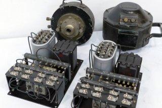 Western Electric TA-7257 リプロ品 2台 [19313]