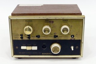 Rogers RD CADET � CONTROL UNIT [19431]