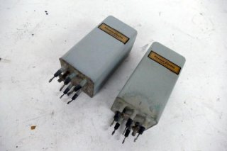 Western Electric REP KS6814 2個 [19629]