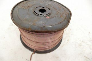 Western Electric KS-13385 L-1 18AWG 800FT [19639]