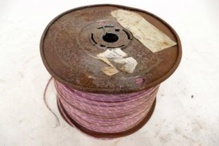 Western Electric KS-13385 L-1 20AWG 1000FT [19641]