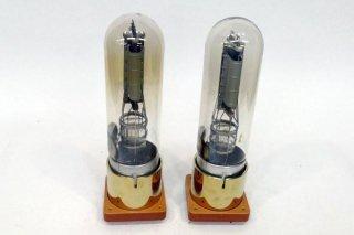Western Electric 212E ソケット付 2本 [19662] ★ASK★