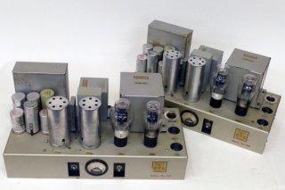 Western Labo 300A SINGLE AMP リプロ品 2台 [19687]