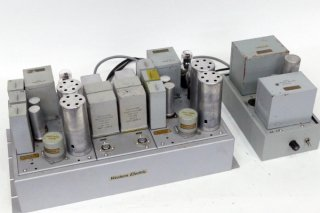 Western Labo 131A AMP 1set [19703]