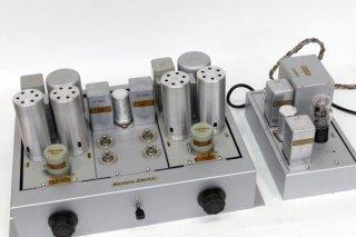 Western Labo LINE AMP 262A P.P 1set [19704]