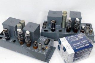 AMPEX 6516 350A付 2台 [19772]