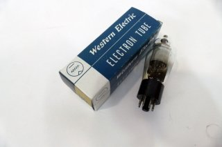 Western Electric 348A 1本 [19877]