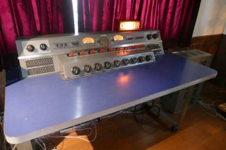 Western Electric CONSOLE 25B [19900]★ASK★
