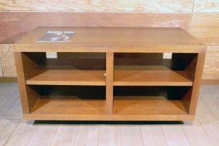 A.D.K SW-111800 朝日木材加工 オーディオラック [19842]