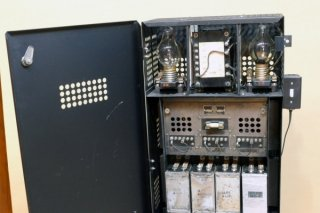 Western Electric TA-7276 タンガーバルブ電電 1台 [19920]★ASK★