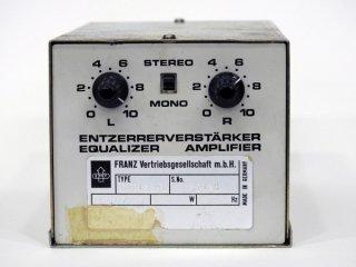 EMT 153st イコライザー [19941]