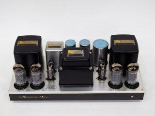 LUXKIT MQ-68C ステレオパワーアンプ [20141]