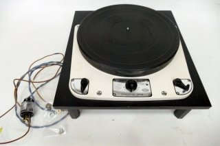 Garrard Model 301 60Hz仕様 [20208]