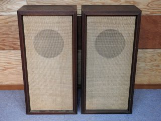 TANNOY �LZ RED LSU/HF/3.L.Z 2台 [20215]