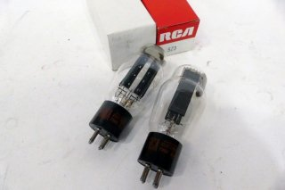 RCA 5Z3 2本 [20363]