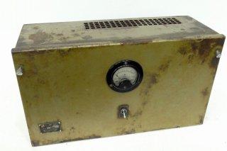 NIPPON ELECTRIC CON AU-2008 励磁電源 [20324]
