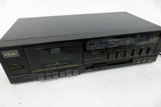 TEAC V-455X ジャンク [20441]