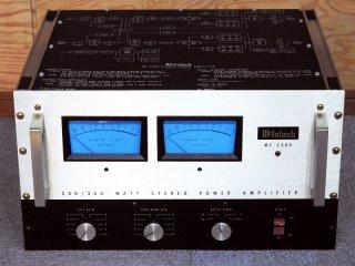 McIntosh MC2300 1台 [20503]