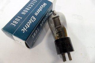 Western Electric 262A 刻印 1本 [20779]