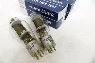Western Electric 339A 2本 [20782]