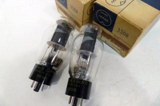 Western Electric 350B 2本 [20783]