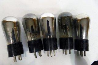 Elevam SYLVANIA RADIOTRON UX-226 各種 計5本 [20790]