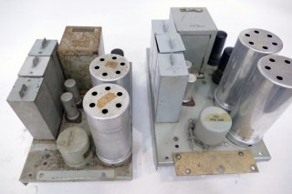 Western Electric 131A AMP 2台 [20909]★ASK★