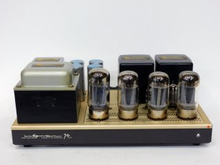 LUX MQ-70 6550p.p 改造品 [20925]