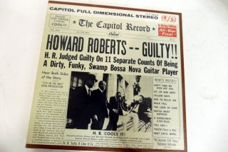 CAPITOL HOWARD ROBERTS 保証外品 [21021]