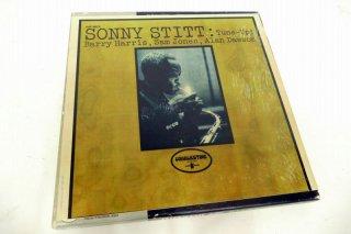 10号テープ 録音品 COBBLESTONE RECORDS SONNY STITT 保証外品 [21022]