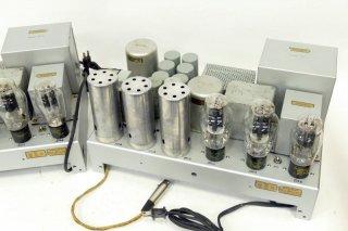 Western Electric 86C リプロ品 2台 真空管無 [21030]