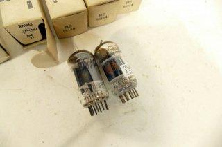 RCA 5814A 5本 [21048]