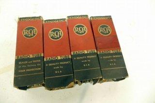 RCA 79 4本 [21098]