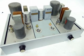 COLLINS WE396A W.P.P LINE AMP [21121]