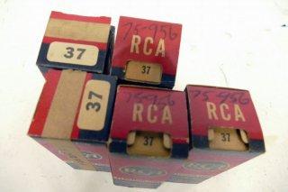 RCA 37 4本 [21132]