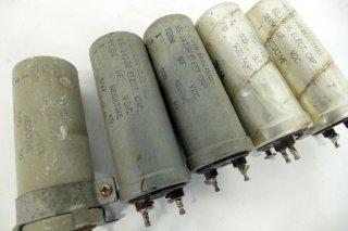 Western Electric KS-14136 500MFD 60V 保証外品 5個 [21160]