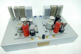 Western Electric 141A PHONO EQ AMP 2台 [21226]