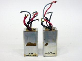 Western Electric 285E INPUT 2個 [21230]