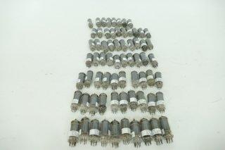 メーカー不明 6AU6 68本 保証外品 [21270]